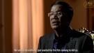 Hun Sen prop